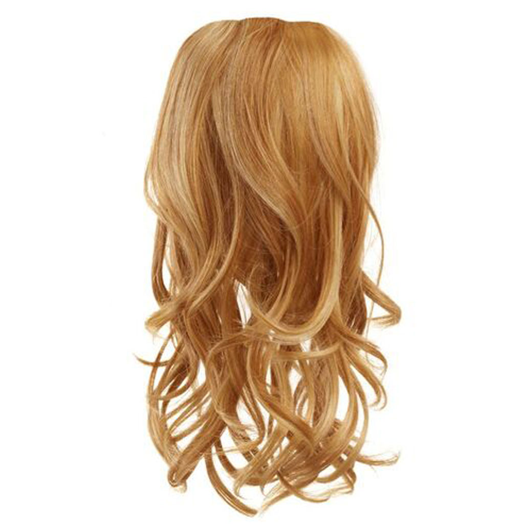 Bounce Clip In One Piece Hair Extensions Length Volume Thickness