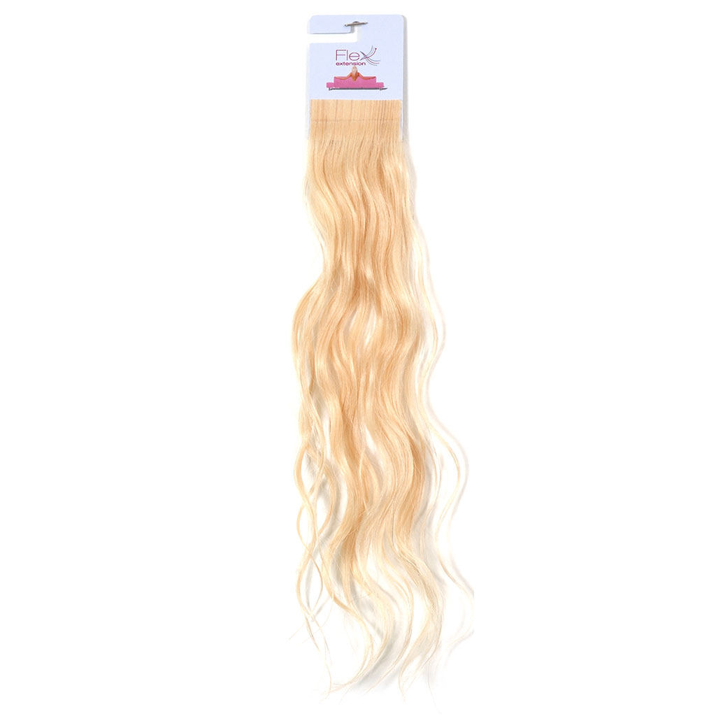 Tape Hair Extensions Add Hair Extensions Using Our Tape System