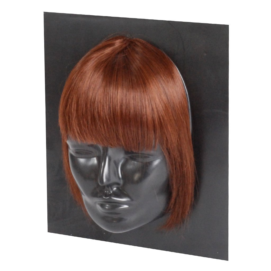 Fringe clip in bangs with fringe hair extensions in a matter of fringe pmusecretfo Gallery