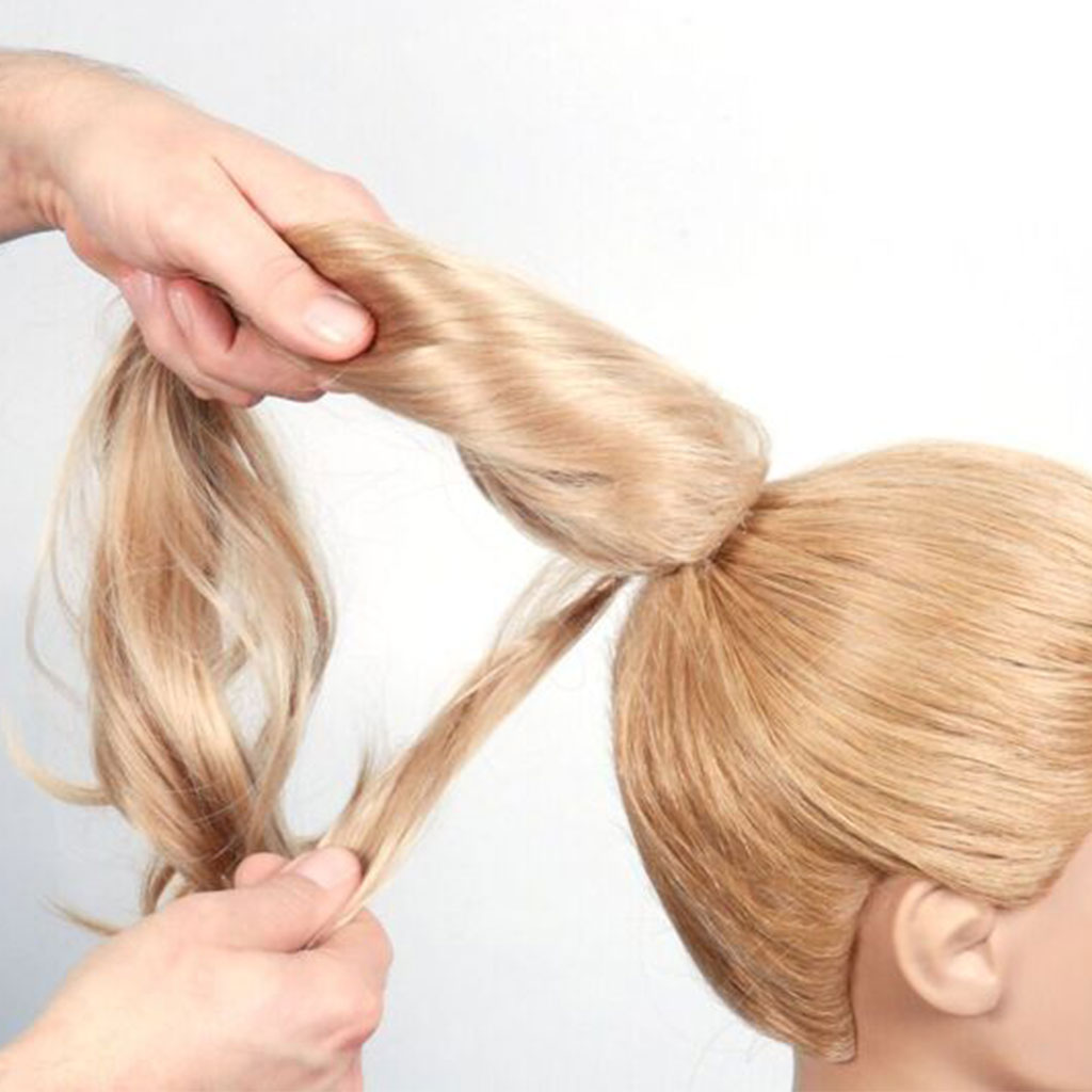 Ponytail Hair Extensions, 50cm