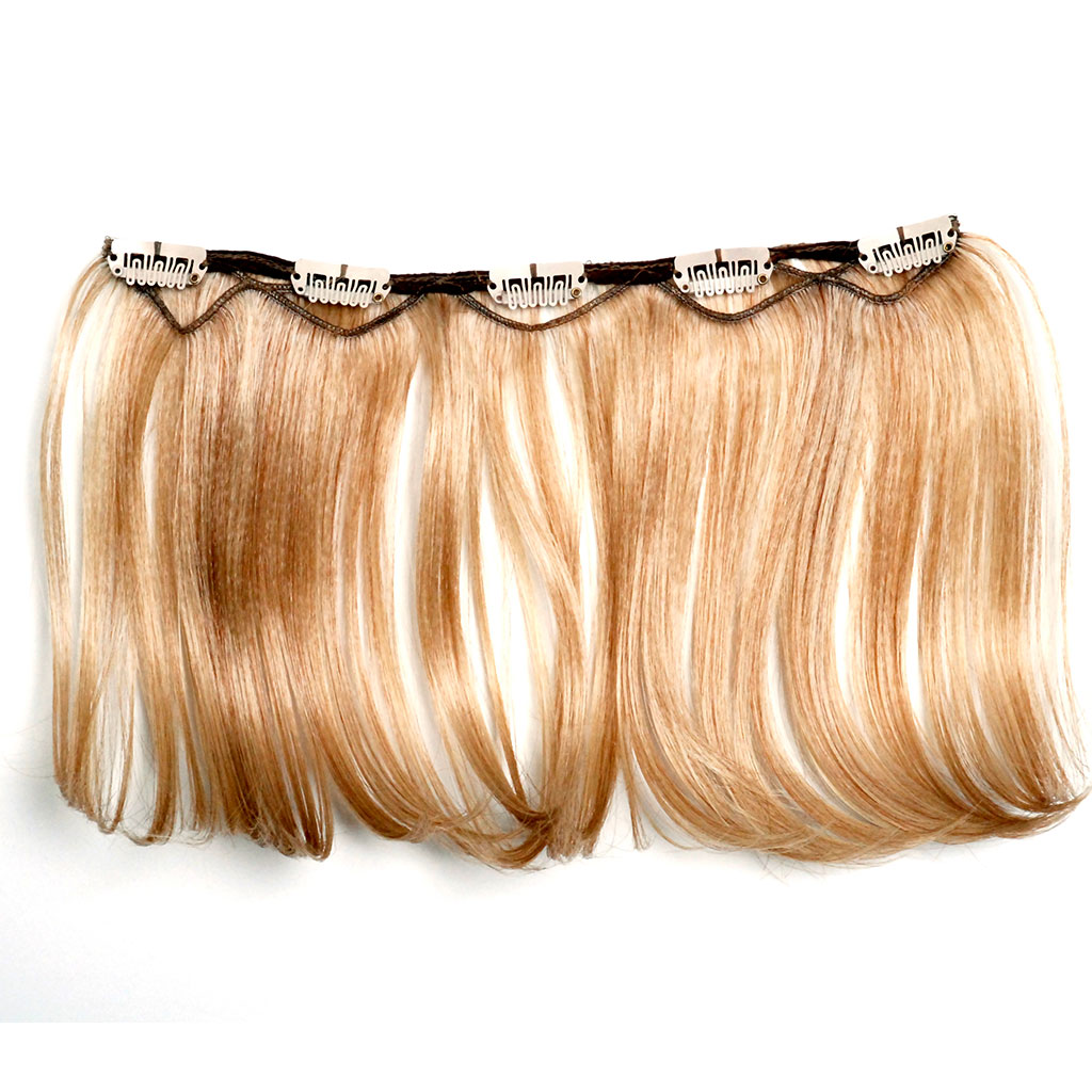 Style Enhanser Female Clip In Hair Extensions For Volumethickness