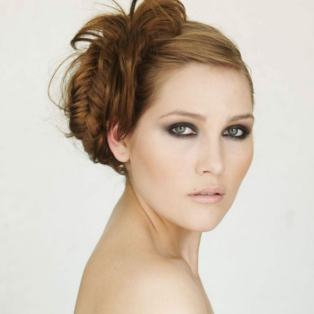 Single tuft beautiful wedding hair extension for women high wedding collection pmusecretfo Image collections