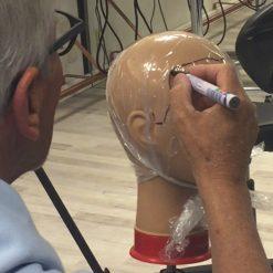 Customized Wig