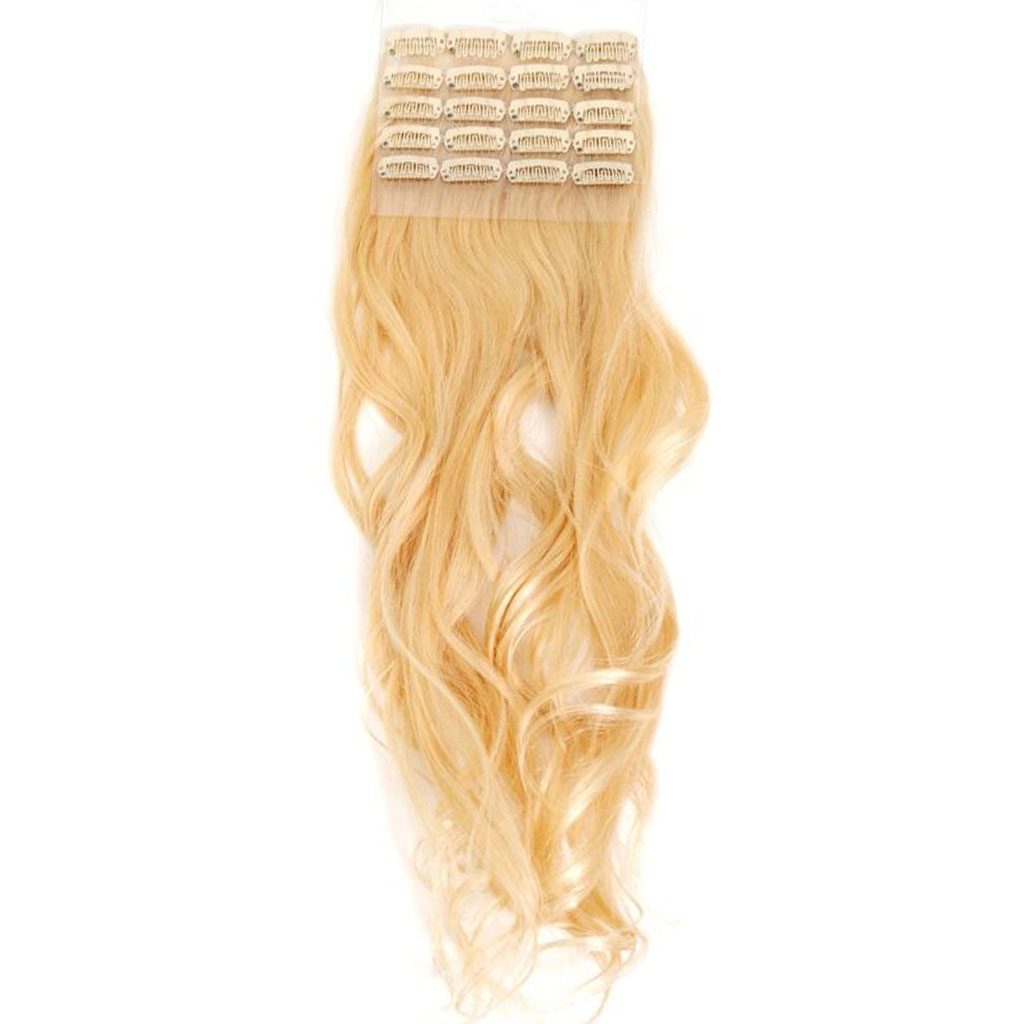 clips on and off hair extension nederland