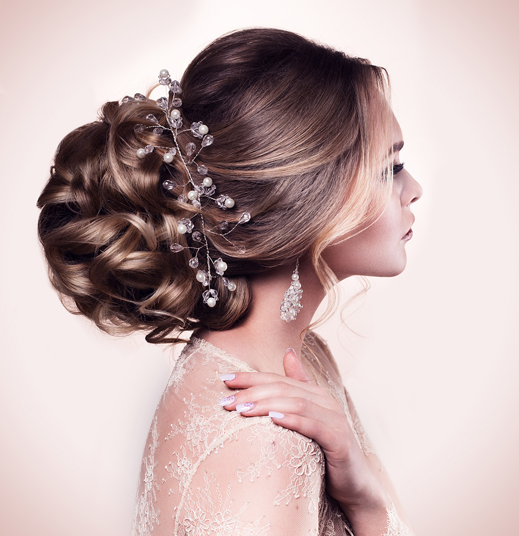 Wedding Hairstyle Courses: Bridal Hair Training With A Difference